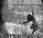 Street Art to Digital Avenues