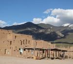Taos Pueblo- New Mexico